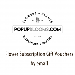 Flower Subscriptions Voucher Photo6